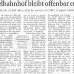 Ostfriesen-Zeitung vom 12. Juli 2019