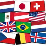 Unterstützung aus dem Ausland