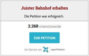 zur Petition bei openPetition