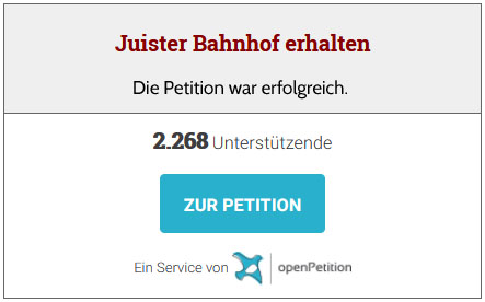 zur Petition bei openPetition