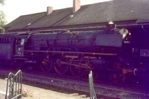 Mit dem Zug nach Norddeich-Mole (1973)