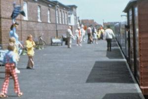 Bahnhof Juist (1973)