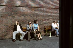 Warten auf die Heimfahrt (1974)